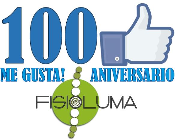 Ya somos 100 en Facebook